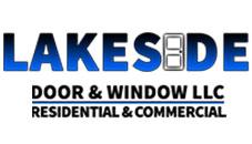 Lakeside Door and Window LLC Logo